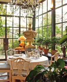 Hotel Veranda Chiangmai The High Resort : Aménager Une Véranda En Jardin D'hiver