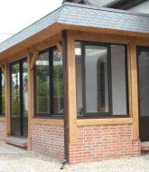 Reparation veranda belgique : veranda akena poitiers