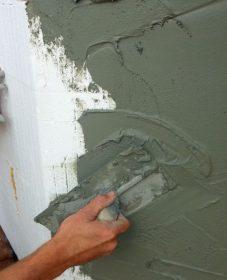 Isolation Murs Intérieurs En Rénovation Renovation Escalier Acrylique Piscine