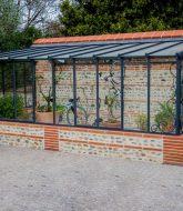 Fabricant veranda roumanie – veranda adossée kit