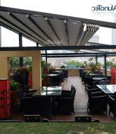 Verandah Country Club Et Retractable Verandah Roof Melbourne