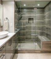 Rénovation de salle de bains, entreprise construction rénovation