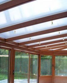 Isolation sous toiture veranda – veranda coulissante prix