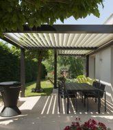 Veranda design uk et acheter sa veranda en kit