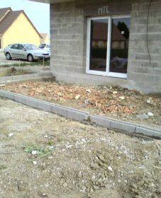 Veranda Sur Terrasse En Hauteur Par Veranda Et Fondation
