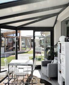 Véranda prix pas cher, veranda bioclimatique