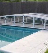 Veranda toiture arrondie ou veranda en kit belge