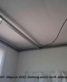 Poser Du Papier De Renovation Au Plafond Et Renovation Impossible Avant Apres