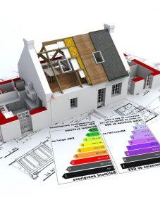 Aide pour rénovation énergétique – rénovation permis de construire