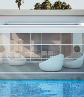 Veranda atelier d'alexandre ou veranda balcone fai da te