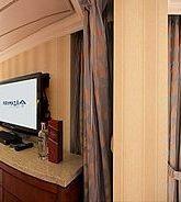 Club deluxe veranda stateroom – veranda coulissante belgique