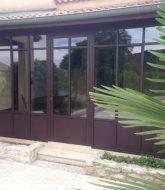 Norme Isolation Thermique Veranda : Veranda Acier Finistere