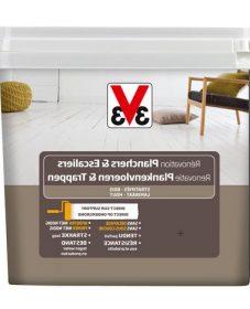 Peinture Renovation Plancher Et Escalier V33 | Renovation Sols