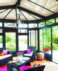 Forum veranda vdf par isolation solaire veranda
