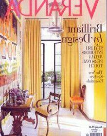 Veranda Magazine Current Issue Par Veranda Scintelle