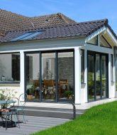 Home Veranda Ideas | Veranda Dans Le Gard
