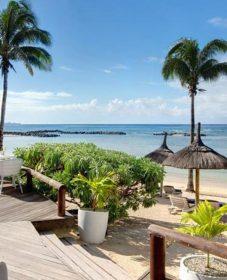 Veranda Pointe Aux Biches Mauritius Photos Ou Veranda En Kit Pour Balcon