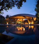 Veranda high resort chiang mai par veranda steel design