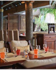 Veranda Chairs Design Hotel Veranda Paul Virginie Ile Maurice Avis