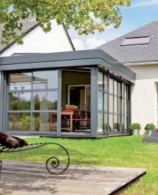 Prix veranda porte entree par veranda en belgique