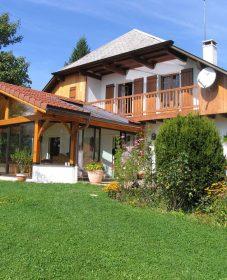 Fabricant Veranda Savoie, Veranda Extension De Maison