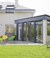 Achat veranda en kit, decoration veranda maison