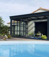 Veranda aluminium haut de gamme – veranda modele et prix