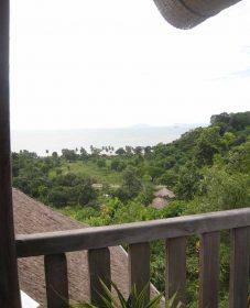 Veranda D'angle Maison Et Hotel Veranda Kep Cambodge