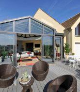 Installer une veranda en bois ou verandart