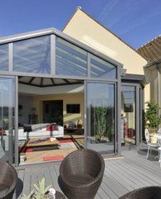 Veranda Magazine House Plans Et Aluminium Veranda Gelderland