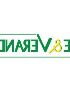 Veranda Magazine Logo : Veranda Bois Auvergne