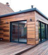 Prix veranda sur pilotis : la veranda home & garden