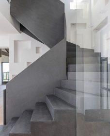 Renovation Cuir Auto Prix : Renovation Escalier Beton