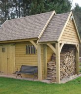 Avis veranda leroy merlin – houten garage veranda