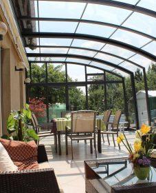 Veranda confort charleroi et veranda clikit avis