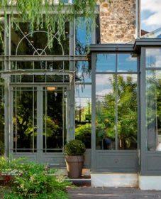 Comment Fabriquer Une Veranda En Bois : Veranda Magazine Definition