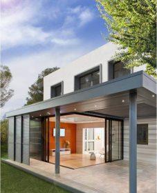 Construire Sa Veranda En Beton | Veranda Rideau Nord