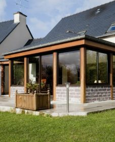 Petite veranda demontable | devis construction veranda