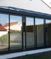 Veranda akena angouleme : modele veranda ouverte