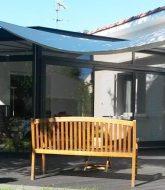Veranda En Bois Et Aluminium, Fabricant Veranda Charente Maritime