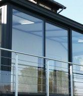 Veranda akena romorantin et fabricant veranda italie