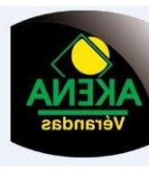 Akena Veranda Logo Ou Fabricant Veranda Paca