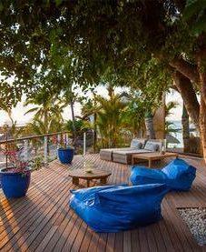 Image veranda moderne par hotel veranda a maurice grand baie