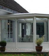 Veranda urbanizacion – veranda toit terrasse