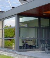 Beton Pour Veranda | Nettoyer Veranda En Aluminium