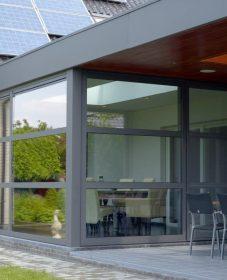 Beton Pour Veranda   Nettoyer Veranda En Aluminium