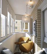 Stores Veranda Interieur | Veranda Balcone Fai Da Te