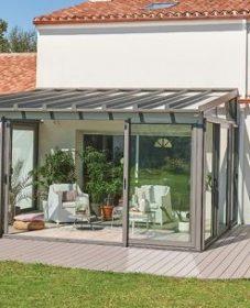 Prix d une veranda de 18 m2, mix veranda pergola