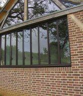 Veranda Froid Hiver, Prix Veranda Bow Window