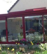 Avis veranda rideau coignieres et veranda scintelle oise